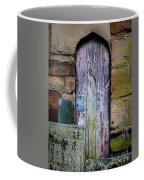 Grave Door Appleby Magna Coffee Mug