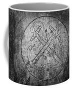 Grave Of Cadet Soady Macroom Ireland Coffee Mug