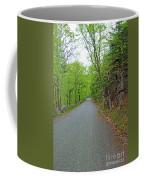 Gravel Paths Coffee Mug