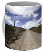 Gravel Road Coffee Mug