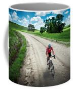 Gravel Rusch Coffee Mug
