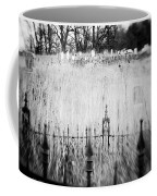 Graveyard 6788 Coffee Mug
