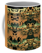 Graveyard Gang Coffee Mug