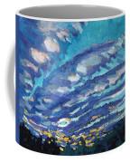Gravity Storm Coffee Mug