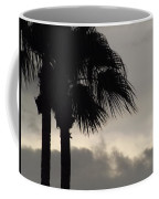 Gray Coffee Mug
