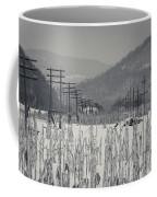 Gray Day Coffee Mug