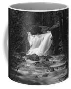 Gray Eagle Falls Coffee Mug