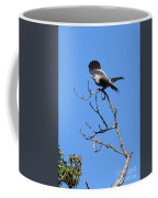 Gray Hawk Retreat Coffee Mug
