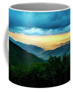 Gray Mountain Coffee Mug
