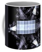 Gray Towers Coffee Mug