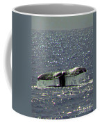 Gray Whale Coffee Mug