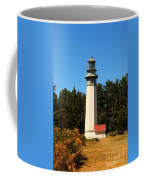 Grays Harbor Light Station Coffee Mug
