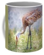Grazin' In The Grass Coffee Mug