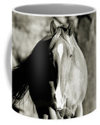 Grazing Mare - Southern Indiana Coffee Mug