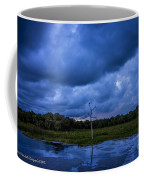 Grean Cay Storm 4 Coffee Mug