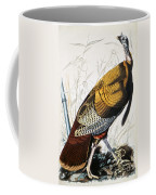 Great American Turkey Coffee Mug