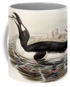 Great Auk Coffee Mug