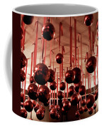 Great Balls Of Macy's Coffee Mug