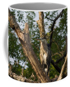 Great Blue 2 Coffee Mug