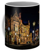 Great Britain World Showcase Epcot Coffee Mug