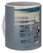 Great Day For Sailing Coffee Mug