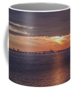 Great Egg Harbor Ocean City New Jersey Coffee Mug