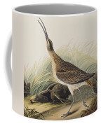 Great Esquimaux Curlew Coffee Mug