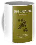 Great Expectations By Charles Dickens Greatest Books Ever Series 023 Coffee Mug