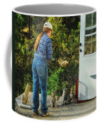 Great Expectations Coffee Mug