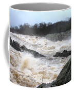 Great Falls Torrent Coffee Mug