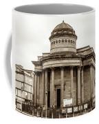 Great George Street Congregational Church Liverpool Coffee Mug