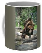 Great Grizzly's Coffee Mug
