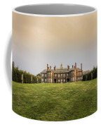 Great House At Castle Hill Coffee Mug