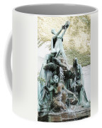Great Lakes Fountain Coffee Mug