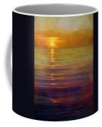 Great Lakes Setting Sun Coffee Mug
