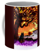 Great Oak Of Tara Coffee Mug