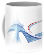 Grand Paris Coffee Mug