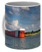 Great Republic Shines Coffee Mug by Fran Riley