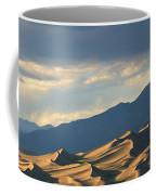 Great Sand Dunes, Colorado Coffee Mug