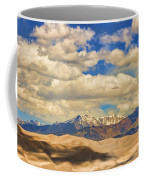 Great Sand Dunes National Monument Coffee Mug by James BO  Insogna