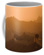 Great Wall Of China Coffee Mug