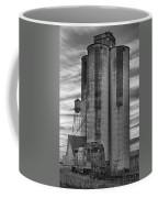 Great Western Sugar Mill Longmont Colorado Bw Coffee Mug