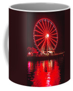 Great Wheel 191 Coffee Mug