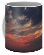 Great White Cloud Coffee Mug