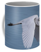 Great White Flight Coffee Mug