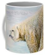 Great White Hunter Coffee Mug