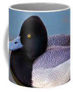 Greater Scaup  Coffee Mug