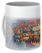 Greatest Small Cities In The World Coffee Mug