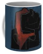 Greating Coffee Mug