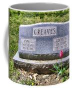 Greaves Coffee Mug